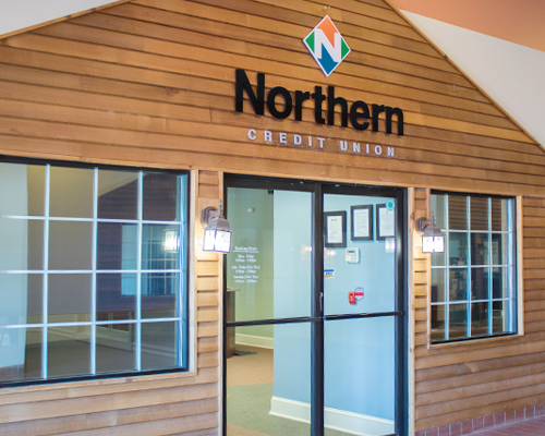 Locations Northern Credit Union