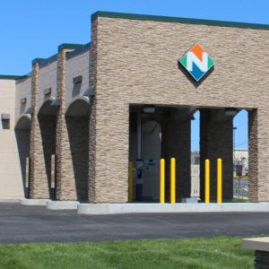 Lending Center branch storefront