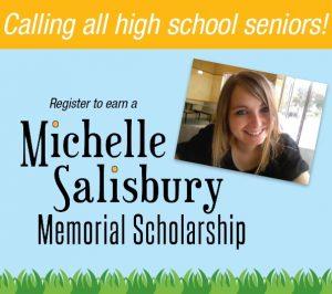 Michelle Salisbury Memorial Scholarship
