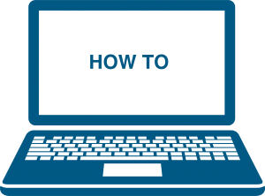 How To Video Guide